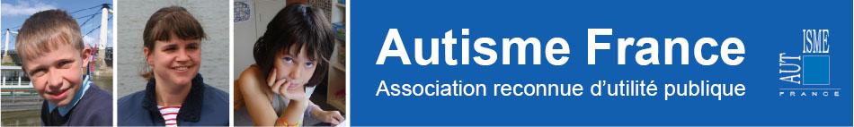 Logo d'Autisme France